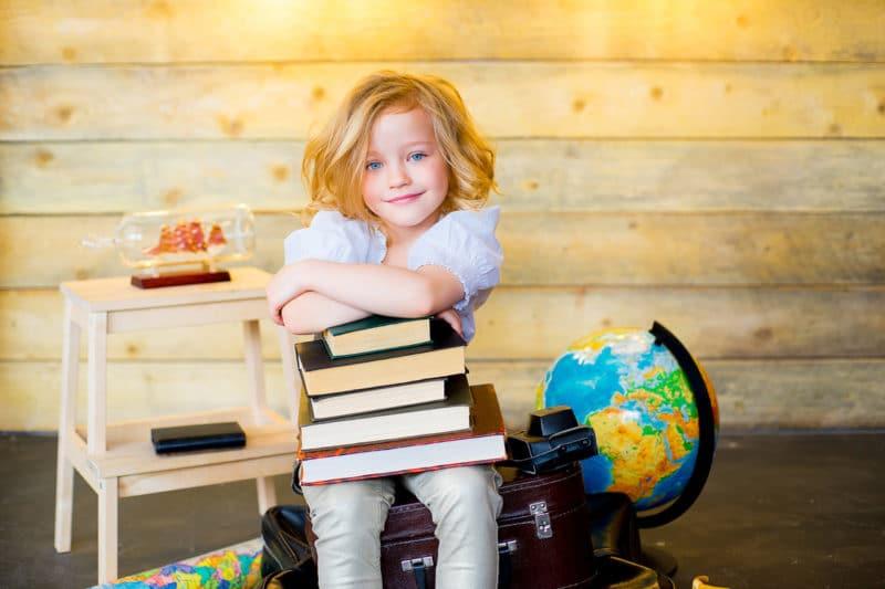 Forzar aprendizaje ritmo niños