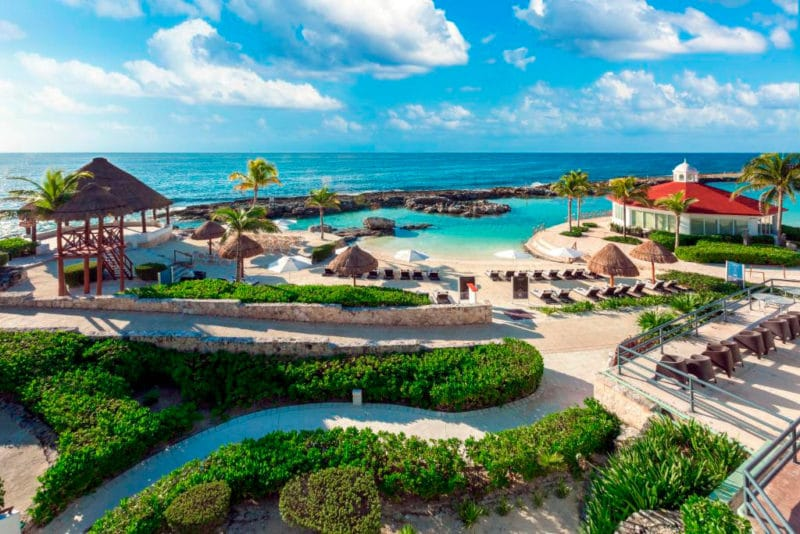 Hard Rock Hotel Riviera Maya, en Puerto Aventuras, Riviera Maya, México