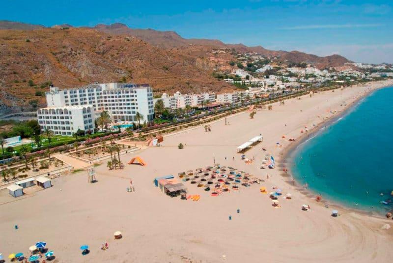 Hotel Best Indalo, en Mojácar, Almería