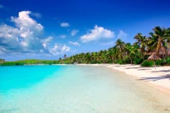 Hoteles en Cancún y Riviera Maya