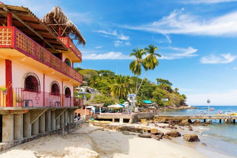 Hoteles donde alojarse con niños en Puerto Vallarta