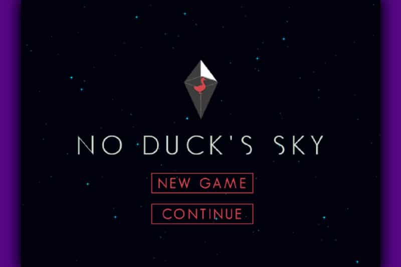 Juego FRIV No Duck's Sky