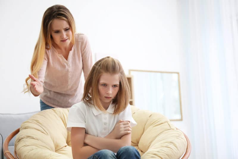 frases destruyen comunicación hijo adolescente