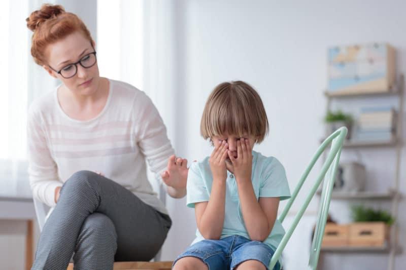 Deja de presionar a tu hijo: aprende a su ritmo