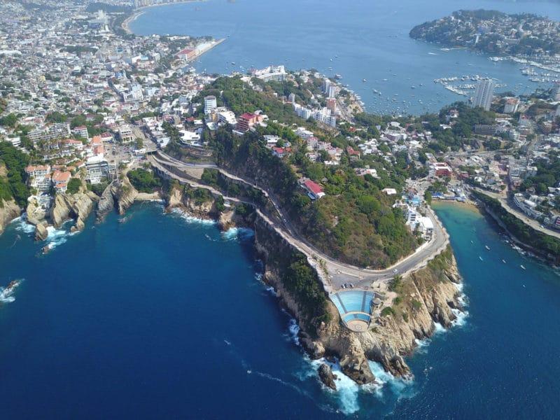 Hoteles Acapulco