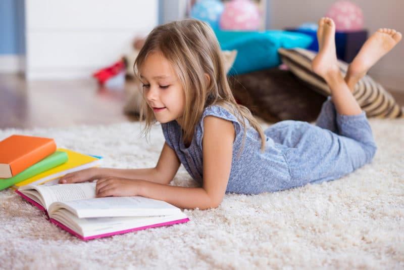 libros niños edades