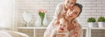 5 técnicas de disciplina positiva para no tener que insistirle a tu hijo