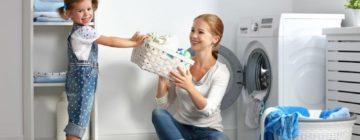 Tabla tareas hogar niños
