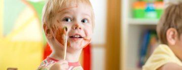 Límites para niños de 2 a 3 años