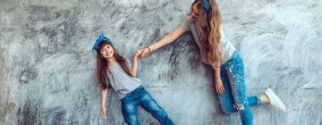 15 cosas que debe saber tu hija antes de que cumpla 10 años