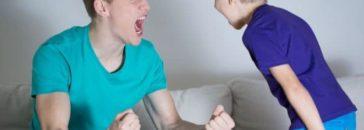 Razones por las que nunca debes gritar a tus hijos