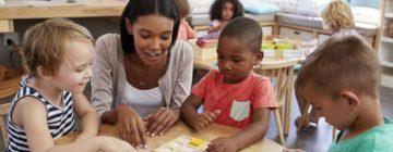 Lecciones Maria Montessori