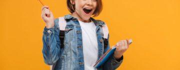 criar niño inteligente