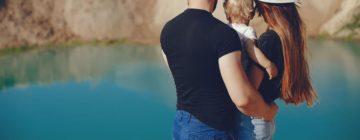 infelicidad pareja afecta hijos