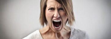 Consejos dejar de gritar