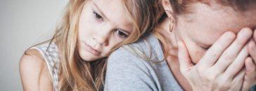 Mamás agotadas que padecen el Síndrome de Burnout